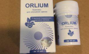 orlium kompleks