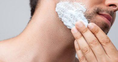 Крем для бритья
