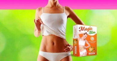 Магик Слим для похудения